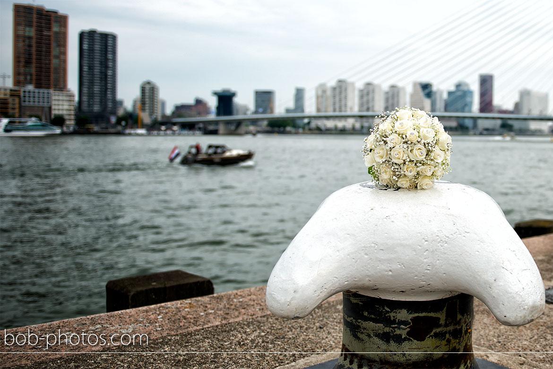 Bruidsfotografie Rotterdam Edwin & Debby 034