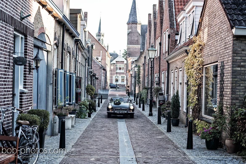 Venkelstraat Tholen Bruidsfotografie Bergen op Zoom Joost en Dieneke11