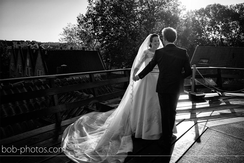 Molenwinkeltje De Vlaswiek Tholen Bruidsfotografie Bergen op Zoom Joost en Dieneke13