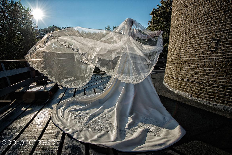 Bruidsfotografie Bergen op Zoom Joost en Dieneke15