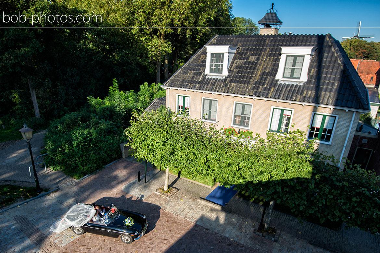 Bruidsfotografie Bergen op Zoom Joost en Dieneke16