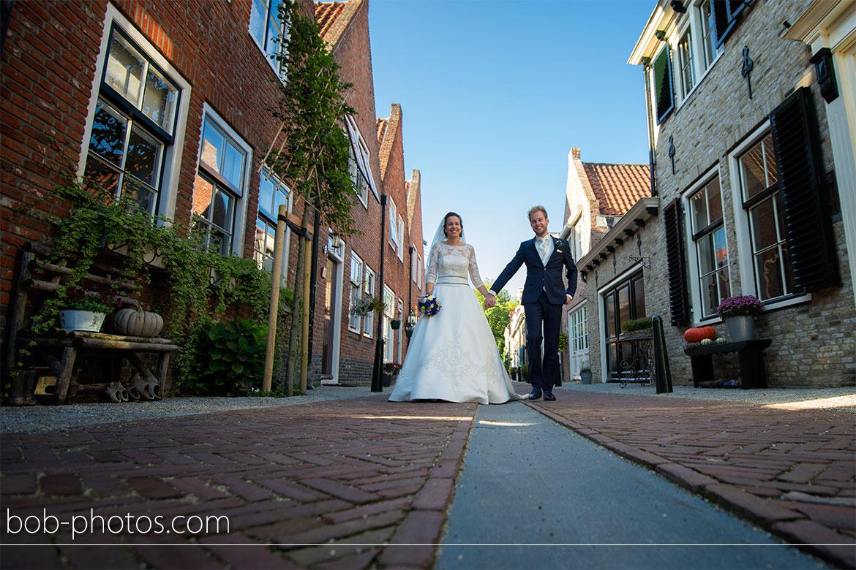 Bruidsfotografie Bergen op Zoom Joost en Dieneke17