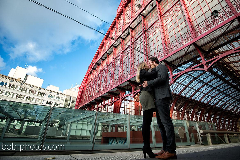 Station Loveshoot Antwerpen Ralf & Astrid 06