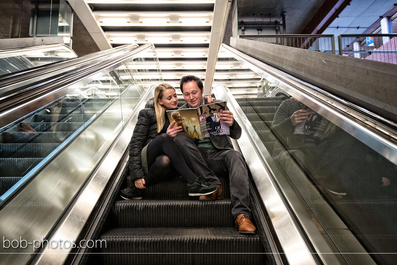 Roltrap Loveshoot Antwerpen Ralf & Astrid 15