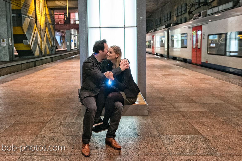 Perron Loveshoot Antwerpen Ralf & Astrid 21