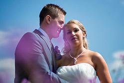 bruidsfotografie referentie Poortvliet