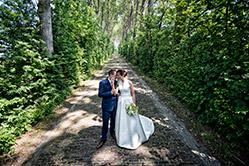 bruidsfotografie referentie Renesse