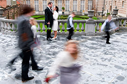 bruidsfotografie referentie Bergen op Zoom