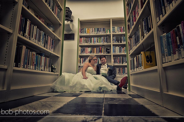 Bibliotheek Bruiloft-Bergen-op-Zoom-Edwin-&-Saskia-26