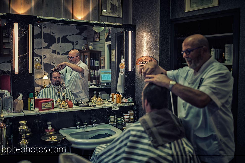 Barbier Leen Rijstenbil Bruidsfotografie