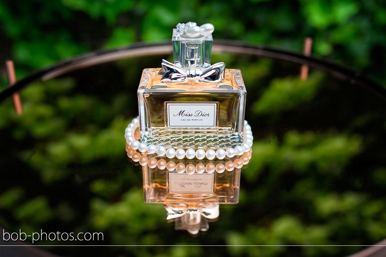 Miss Dior Christian Dior Bruidsfotografie Zeeland Jean-Pierre & Wendy06