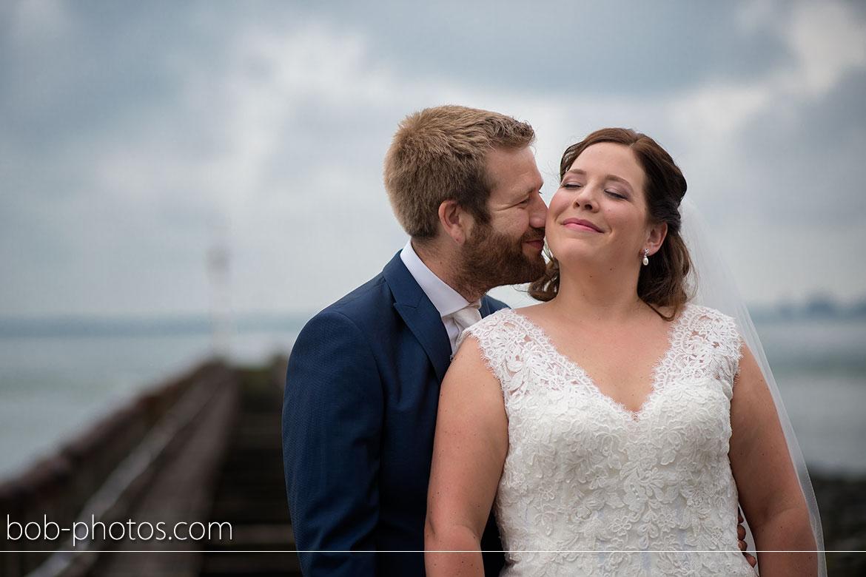 Bruidsfotografie Zeeland Jean-Pierre & Wendy17