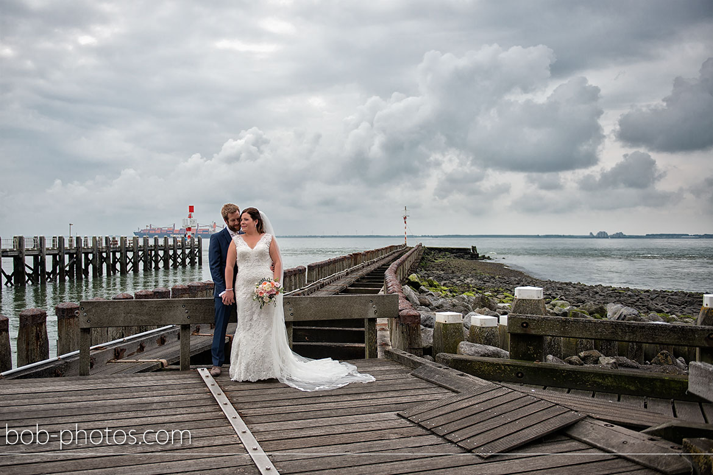 Bruidsfotografie Zeeland Jean-Pierre & Wendy17b