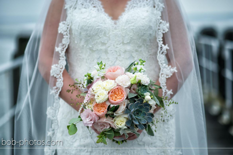 Joeke Verhoeven Floral Design Bruidsfotografie Zeeland Jean-Pierre & Wendy18