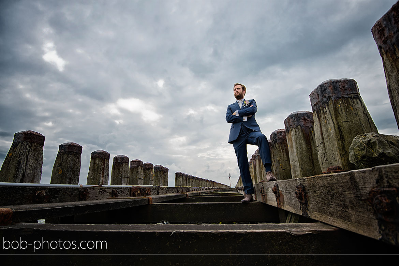 Bruidsfotografie Zeeland Jean-Pierre & Wendy19