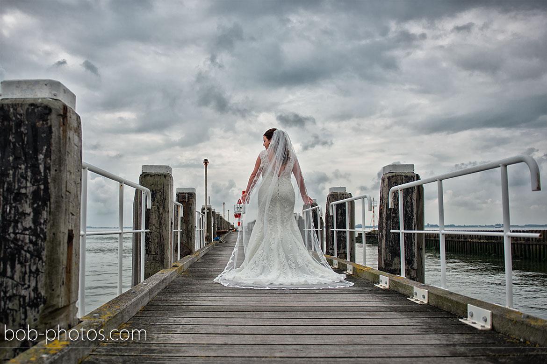 Bruidsfotografie Zeeland Jean-Pierre & Wendy20