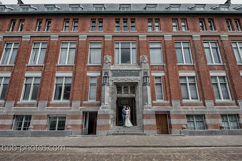 Koninklijke Schelde Groep Vlissingen Bruidsfotografie Zeeland