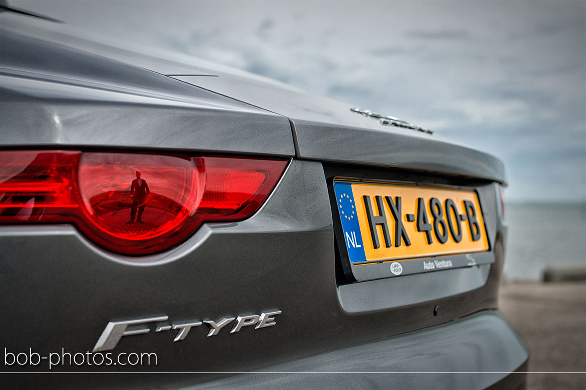 Jaguar F-Type Bruidsfotografie-Brasschaat-Johnny-en-Amy-13