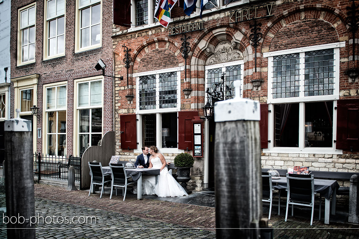 Karel V in Goes Bruidsfotografie-Brasschaat-Johnny-en-Amy-17