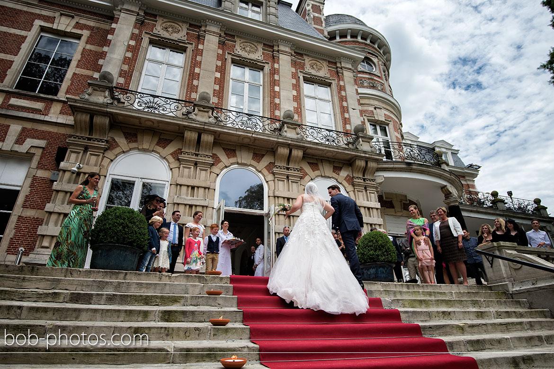 Kasteel Brasschaat Bruidsfotografie-Johnny-en-Amy-36
