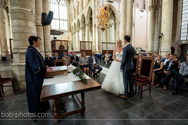Maria Magdalenakerk Bruidsfotografie-Goes-Omar-&-Klazina-40