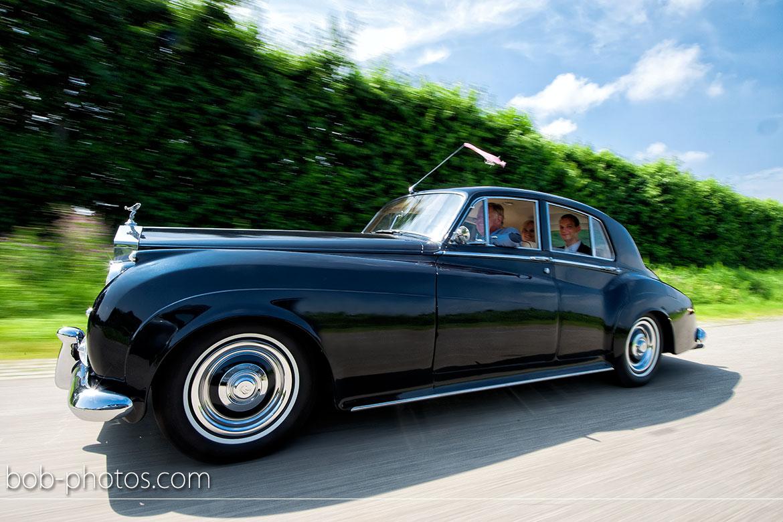 Rolls Royce Silver Cloud Bruidsfotografie-Goes-Omar-&-Klazina-41