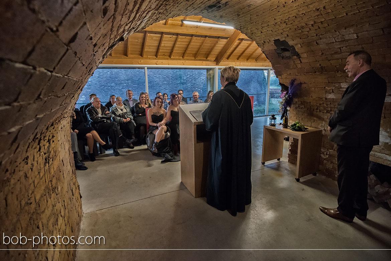 steenfabriek gilze Bruidsfotografie Tilburg