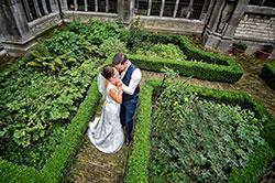 bruidsfotografie referentie Veere