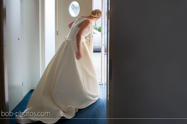 Pronovias Bruidsfotografie Kloetinge Tom en Caroline