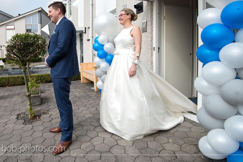 Bruidsfotografie Kloetinge Tom en Caroline