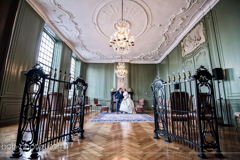 Stadhuis Goes Bruidsfotografie Tom en Caroline