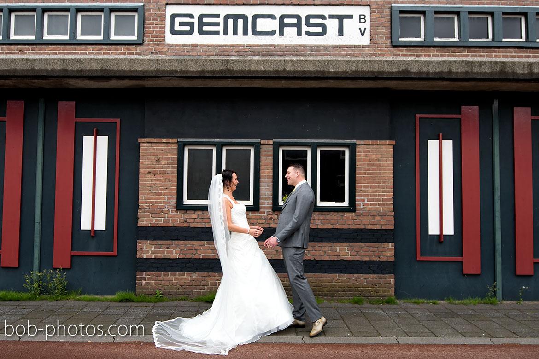 Gemcast bv Bruidsfotografie Bergen op Zoom
