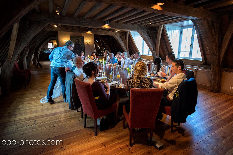 La Pucelle - Markiezenhof Bruidsfotografie Bergen op Zoom
