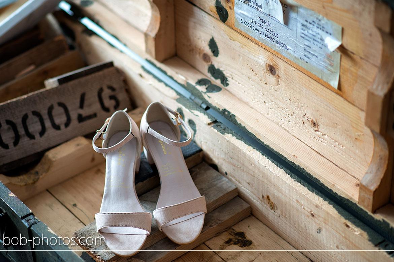 Bruidsfotografie Middelharnis