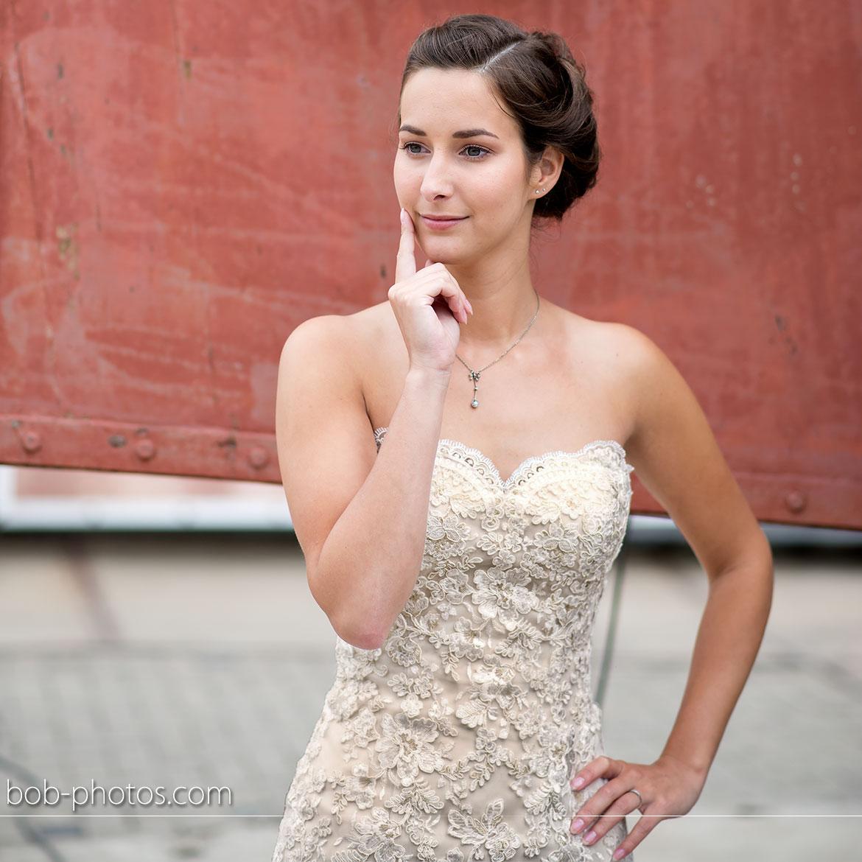 Hip! Weddingdesign Bruidsfotografie Middelharnis