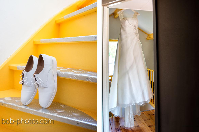 Bruidsfotografie Kasteel Dussen