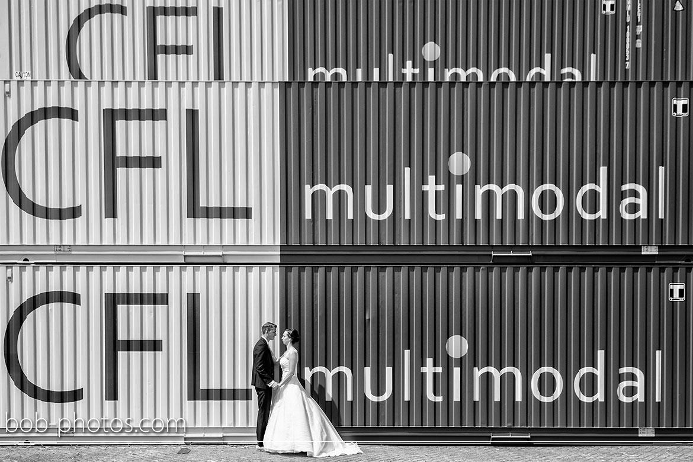 CFL multimodal Bruidsfotografie Kasteel Dussen