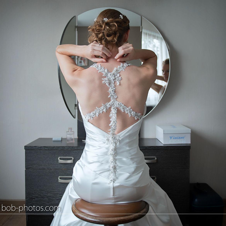 Bruidsfotografie Babouche