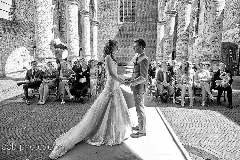 Oude Kerk Dongen Bruidsfotografie