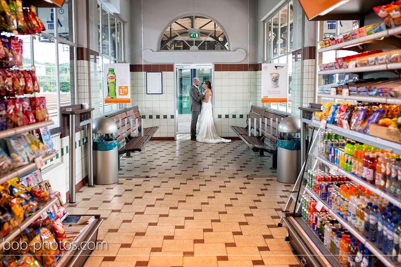 Bruidsfotografie Markiezenhof Bergen op Zoom