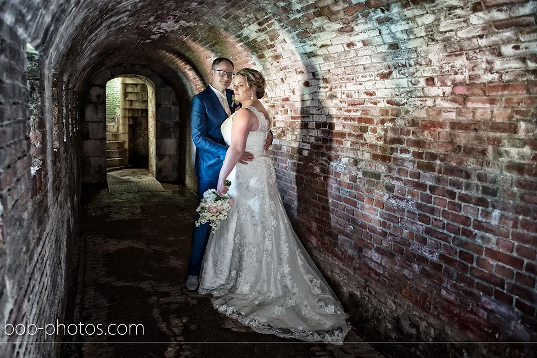 Stenen beer Veere Bruidsfotografie Middelburg