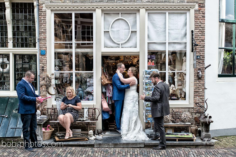 De Fonteyne Bruidsfotografie Middelburg Veere
