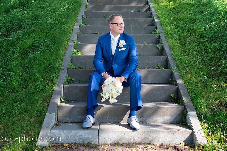 Joeke Verhoeven Floral Design Bruidsfotografie Middelburg Veere