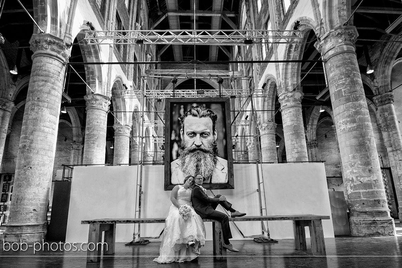 kluijfhout Bruidsfotografie Middelburg Veere