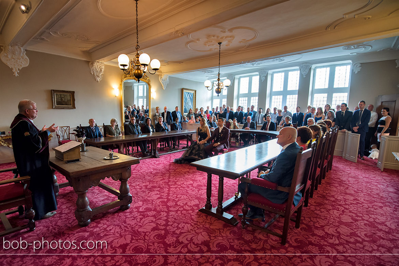 Bruidfotografie Bergen op Zoom