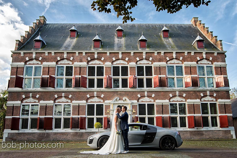 Mauritshuis Bruidsfotografie Willemstad