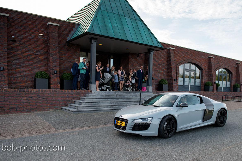 Restaurant de Grevelingen Bruidsfotografie Willemstad
