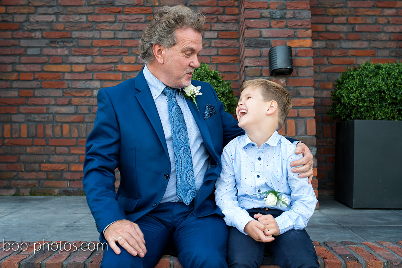 Bruidsfotografie Willemstad