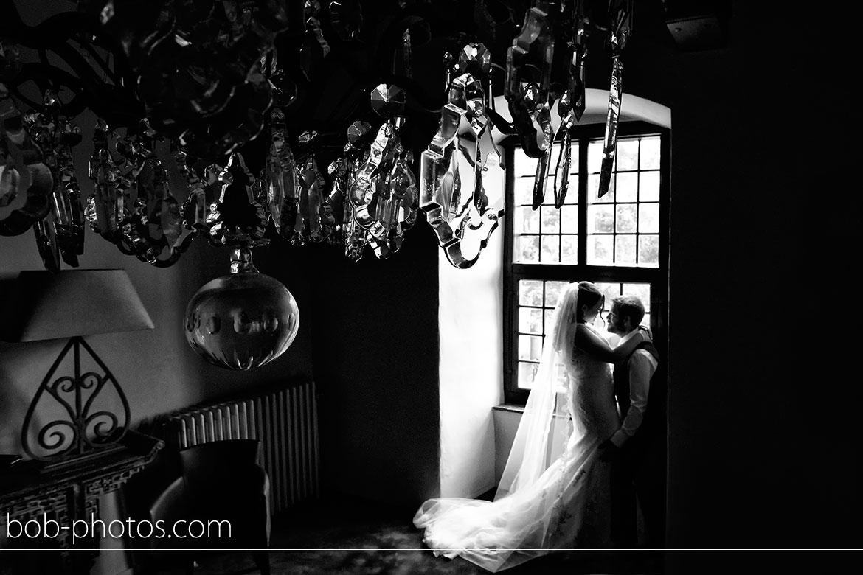 Black White Bruidsfotografie