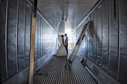 Bruidsfotografie  Dussen